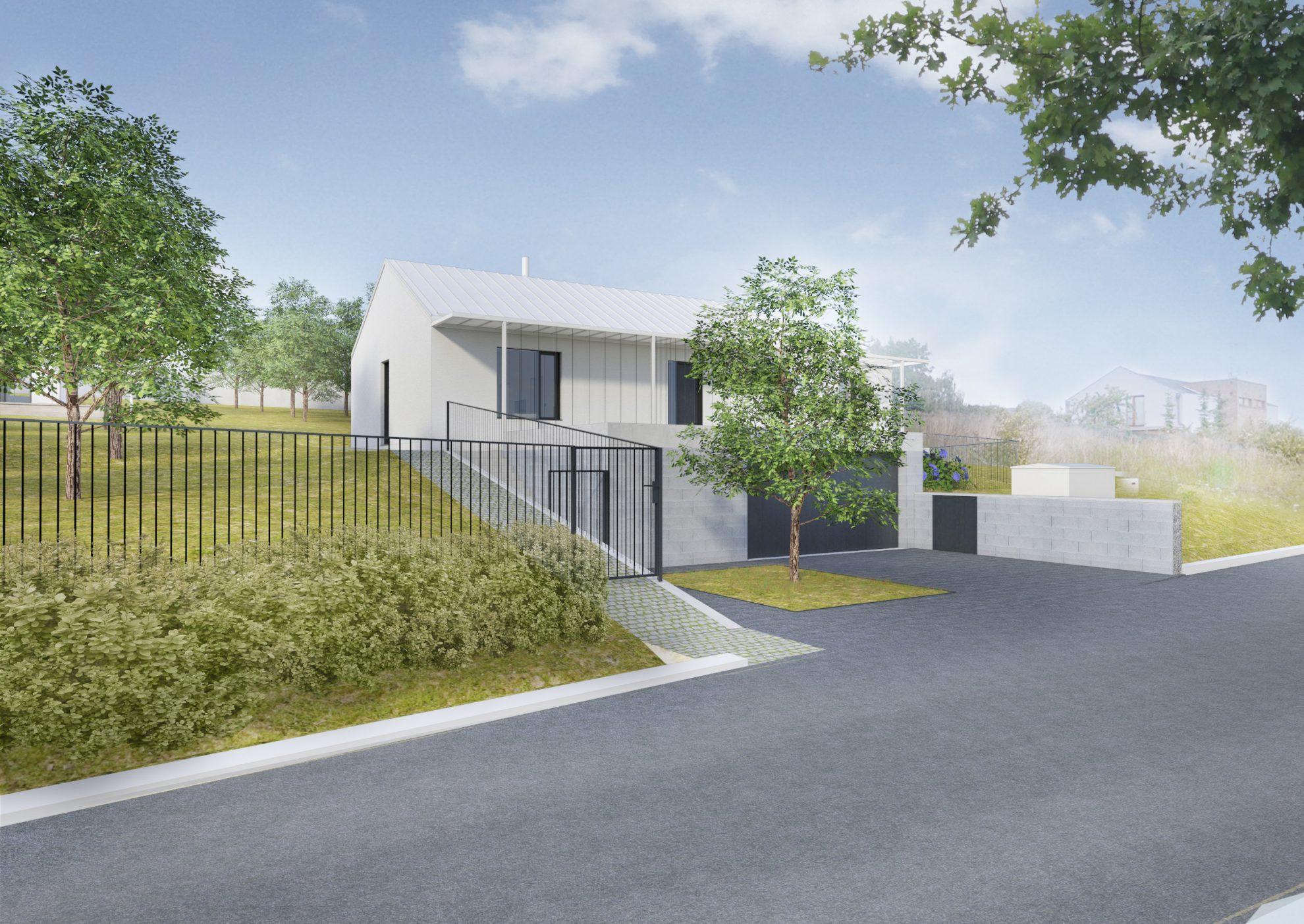 House Kladno II - monom on house bill of lading sample, house cl, house na, house sp,